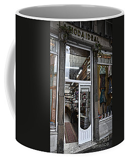 La Moda Ideal Fabrics Store Coffee Mug
