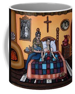 La Partera Or The Midwife Coffee Mug