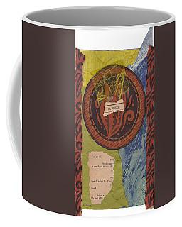 La Passion Coffee Mug