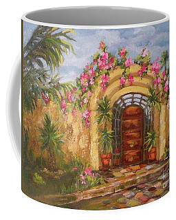 La Punta Villa Coffee Mug