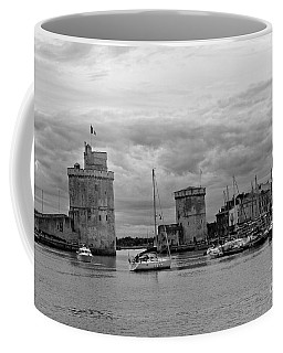 La Rochelle Coffee Mug by Cendrine Marrouat