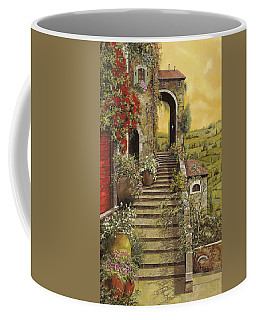 La Scala Grande Coffee Mug