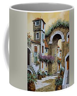 La Torre Coffee Mug