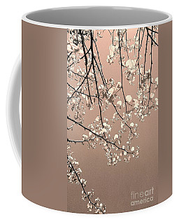 La Vie En Rose Coffee Mug by Jacqueline McReynolds