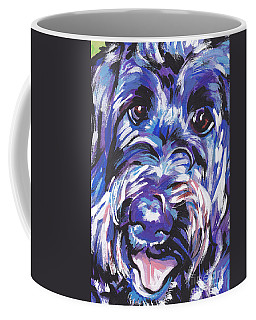 Labra Doodly Do Coffee Mug