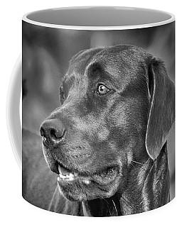 Labrador Sweetie Coffee Mug