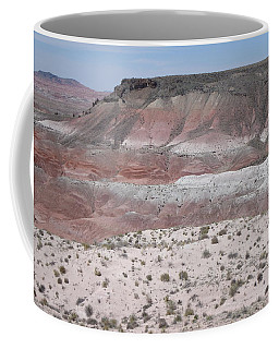 Lacey Point Coffee Mug