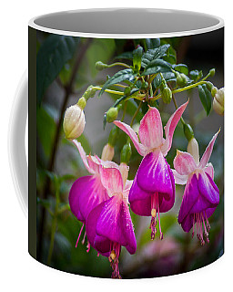 Ladies Dancing Coffee Mug