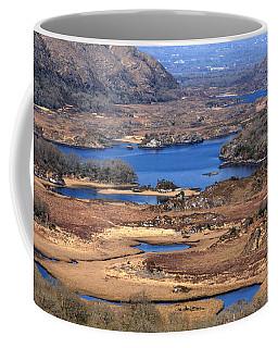 Ladies View Killarney National Park Coffee Mug