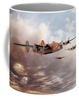 Lady Be Good Coffee Mug