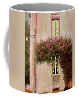Lady Camille Coffee Mug