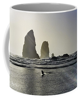 Lady Jessica Of The Great Northwest Coffee Mug