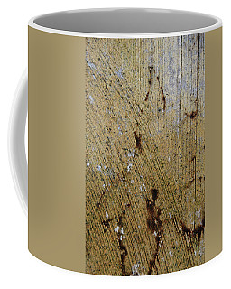 Lady Leaf Coffee Mug by Jani Freimann