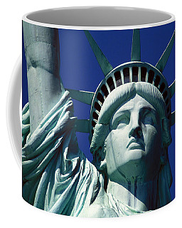 Statue Coffee Mugs