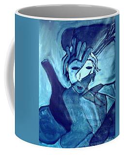 Lady Madonna  Coffee Mug
