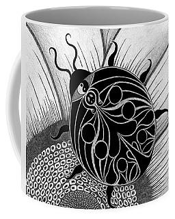 Lady Spirit  Coffee Mug