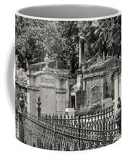 Lafayette Cemetery No. 1 Coffee Mug