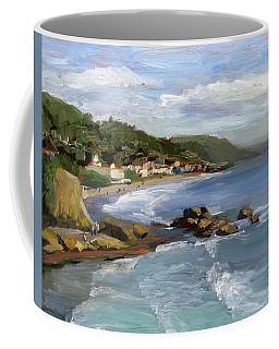 Laguna Beach Coffee Mug