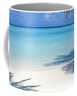 Laguna Maldives Coffee Mug