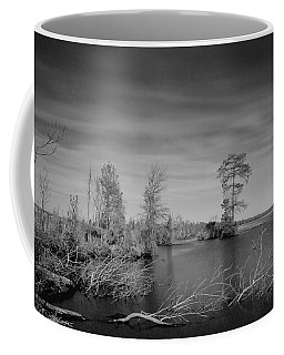 Lake Drummond Coffee Mug
