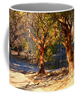 Lake Ella Trail Coffee Mug