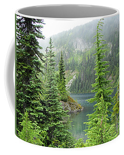 Lake Eunice II Coffee Mug