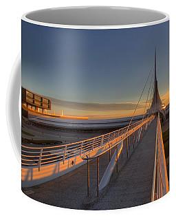 Lake Front View Coffee Mug