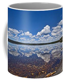 Lake Lewis Reflections Coffee Mug