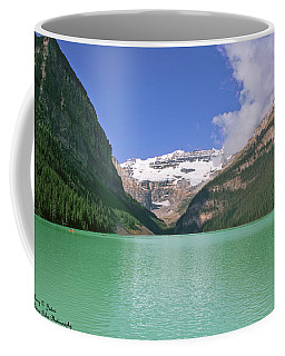 Lake Louise -1 Coffee Mug