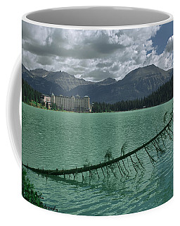 Lake Louise - 2 Coffee Mug