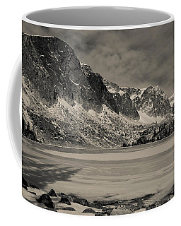 Lake Marie Coffee Mug