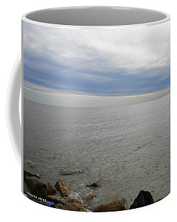 Lake Michigan 3 Coffee Mug