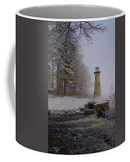 Lake Potanipo Lighthouse Coffee Mug