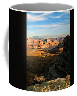 Lake Powell From Alstrum Pt 02 Coffee Mug