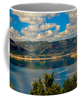 Lake Roosevelt Coffee Mug