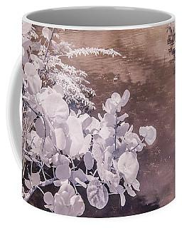 Lake Shadows Coffee Mug