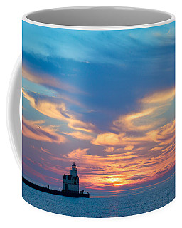 Lake Spirits Rising Coffee Mug