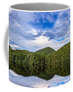 Unicoi Lake Coffee Mug