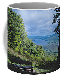 Lake Vista Coffee Mug by William Norton