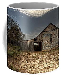 Lake Worth Barn Coffee Mug
