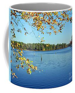 Lakehurst Lake Coffee Mug