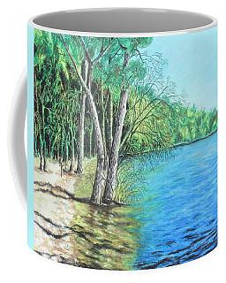 Lakeland 2 Coffee Mug by Jeanne Fischer