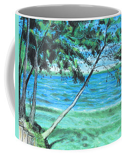Lakeland 3 Coffee Mug