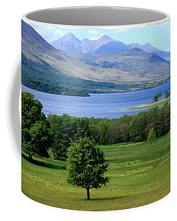 Lakes Of Killarney - Killarney National Park - Ireland Coffee Mug