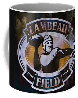 Lambeau Field Coffee Mug
