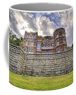 Lambert Castle Coffee Mug