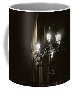 Lamp Light St Mark's Square Coffee Mug