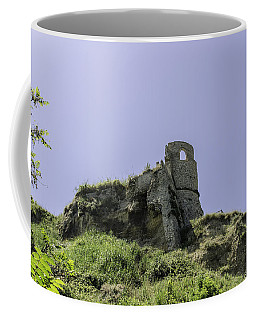 Italian Landscapes - Land Of Immortal Coffee Mug