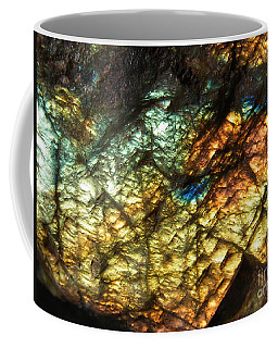 Land Of Light Coffee Mug