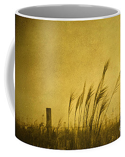 Land Of Stillness Coffee Mug